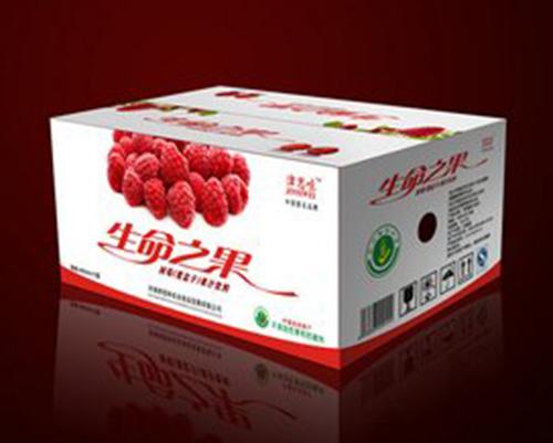 鄭州水果紙箱包裝廠家