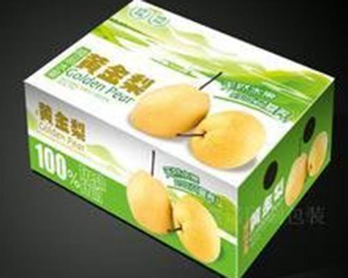 河南水果纸箱包装厂家