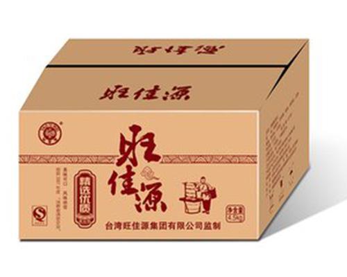 鄭州牛皮紙箱訂購
