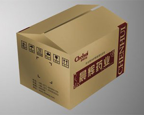郑州牛皮纸箱定做