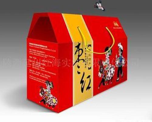 郑州彩色纸箱订购
