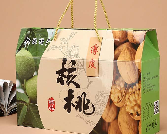郑州包装礼盒加工