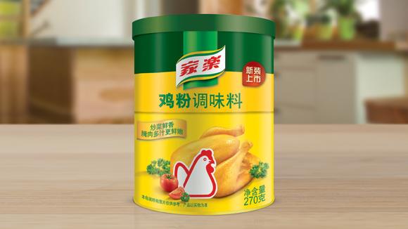 家乐鸡粉调味料
