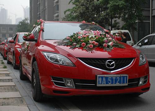 遵義婚車出租