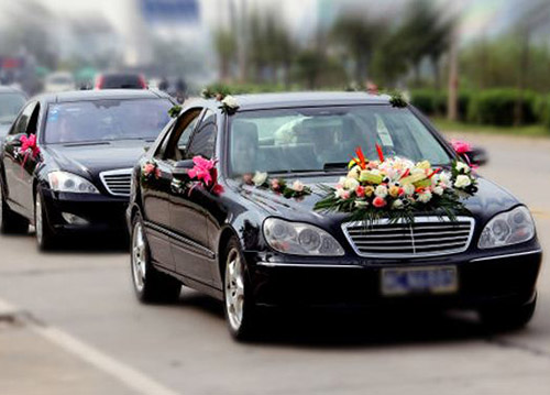 遵義婚慶租車