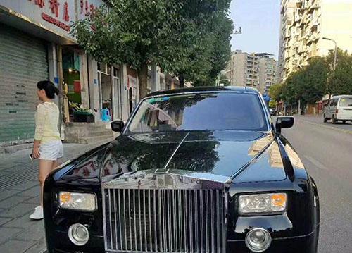贵州商务租车