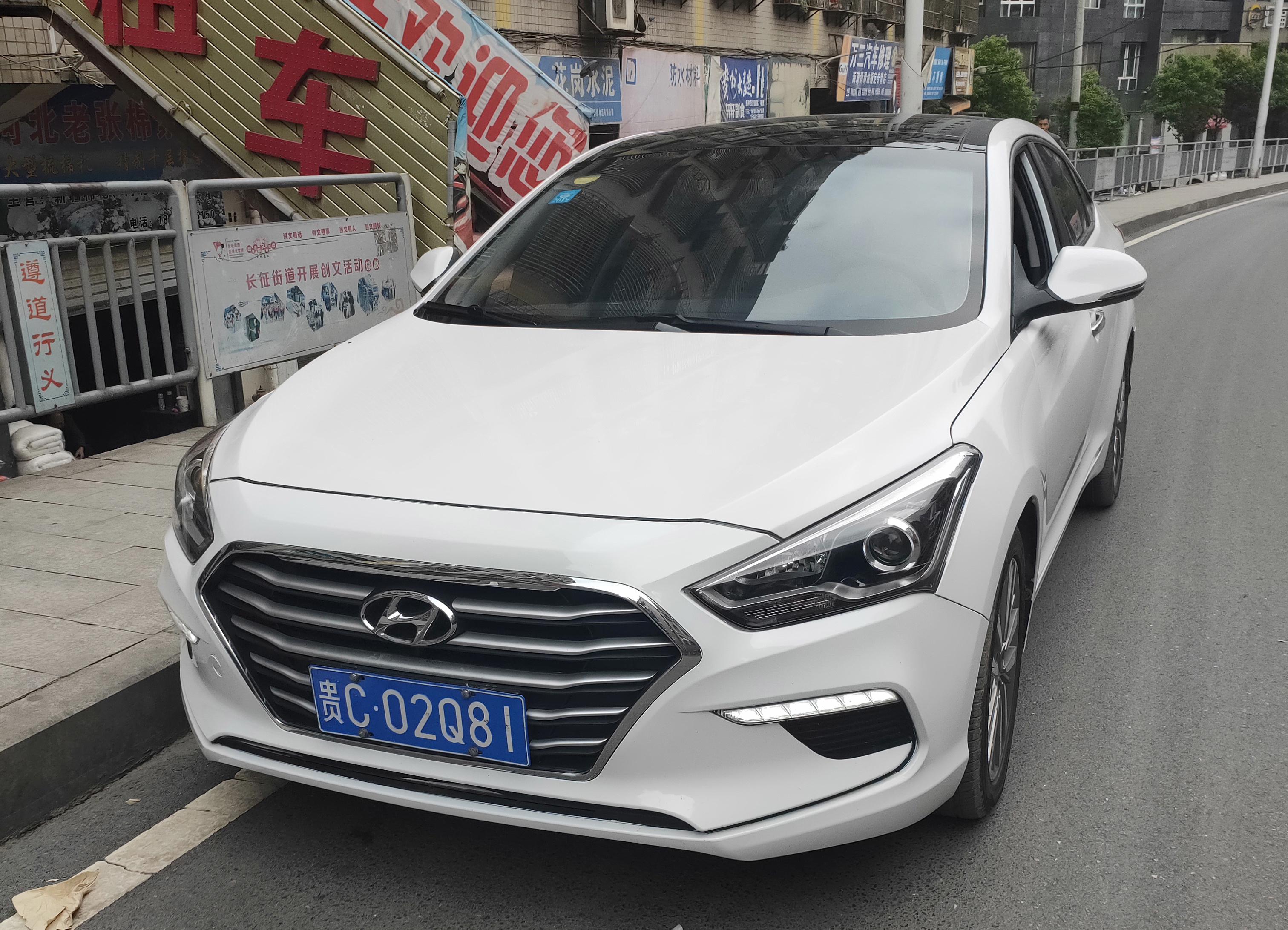 贵州汽车出租