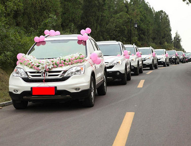 贵州婚车出租