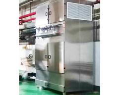 不锈钢脉冲袋式集尘机(高效过滤器)