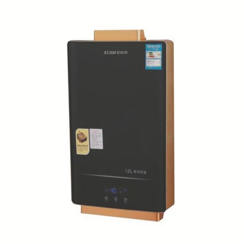 浴室燃气热水器