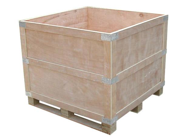 成都木制包装箱