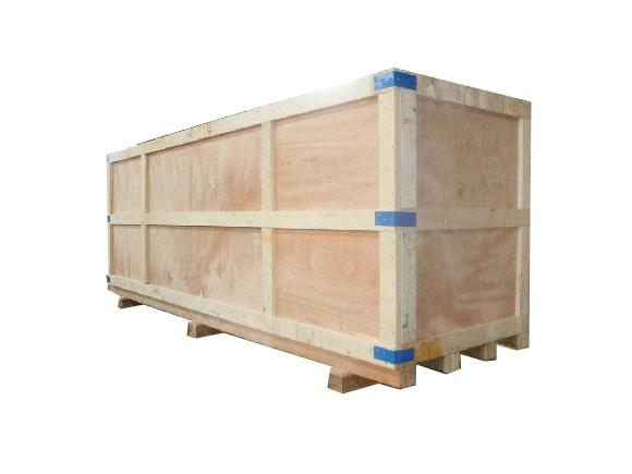 成都木制包装箱厂家