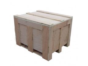 四川木质包装箱