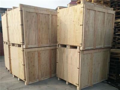 木制包装箱哪家好