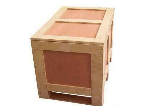 成都木包装箱批发
