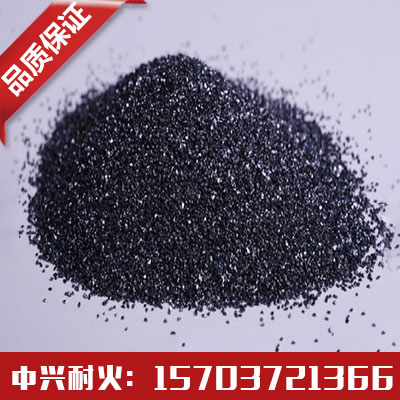 碳化硅颗粒