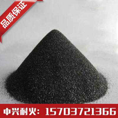 黑碳化硅生产厂家