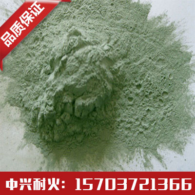 高密度碳化硅微粉