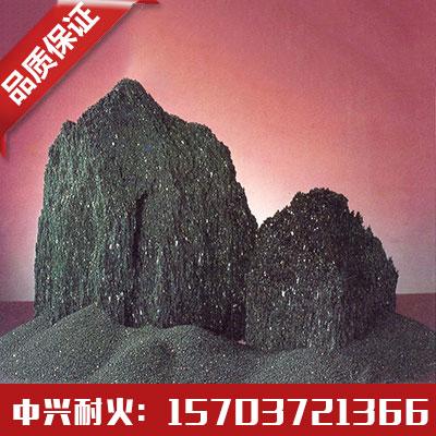 黑碳化硅价格