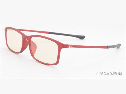 防蓝光能量眼镜