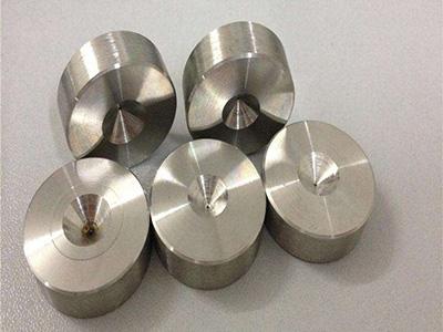 钻石聚晶模具