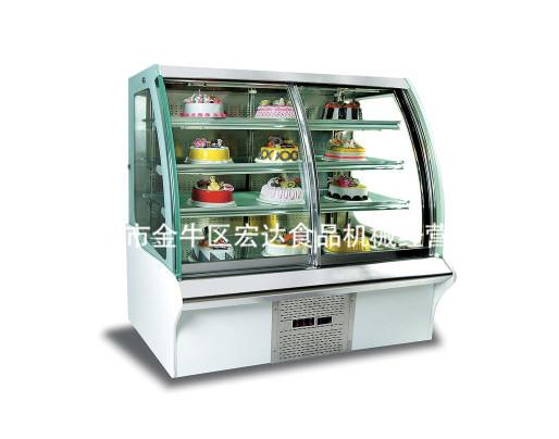 成都蛋糕展示柜