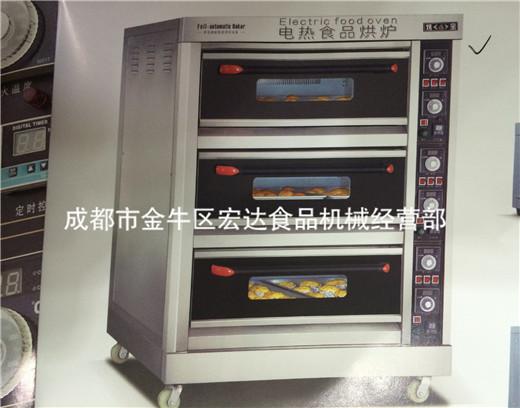商用电烤箱采购价格