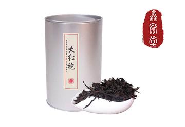 桐木关岩茶