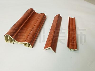 竹木纤维装饰线条