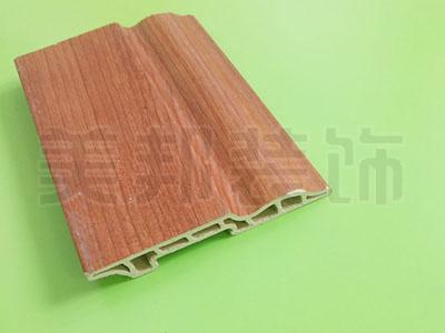 竹木纤维踢脚线