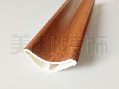 精品阴角线PVC