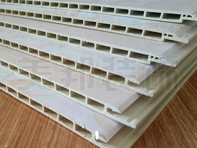 PVC集成墙板