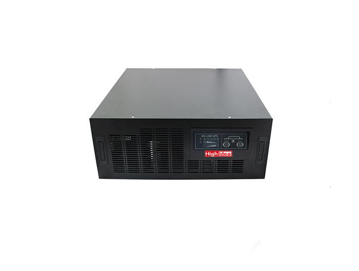 在线高频UPS不间断电源
