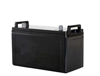 蓄电池生产