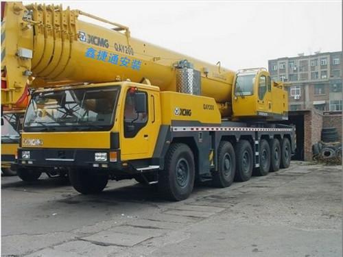 武汉吊装公司