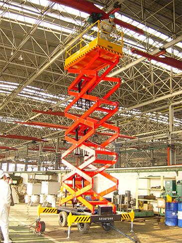 剪叉式升降台,剪叉式升降平台,铝合金升降台,铝合金升降平台,二手升降台,二手升降平台