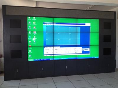 视频电视墙