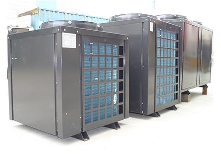 空气源热泵设备