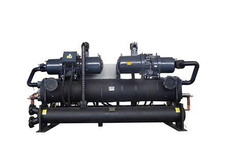 地源热泵价格