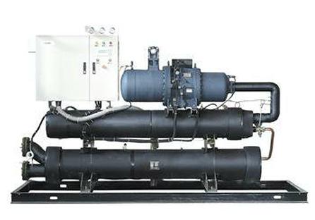 地源热泵厂家