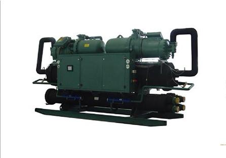 污水源热泵公司