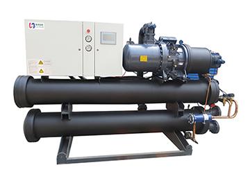 水源热泵价格