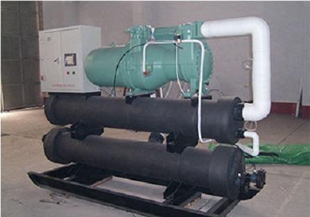沈阳水源热泵厂家