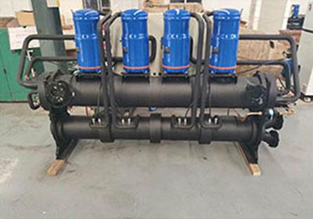 水源热泵厂