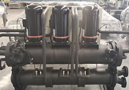 水源热泵厂家