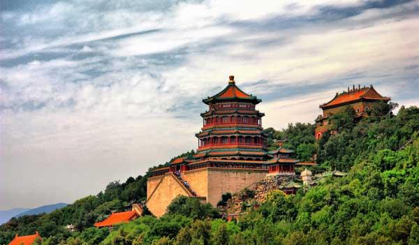 北京海底世界、故宫、颐和园双汽三日游