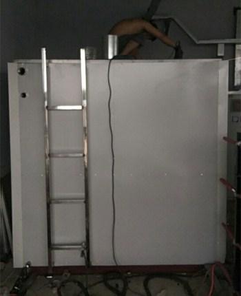 方型平板水箱