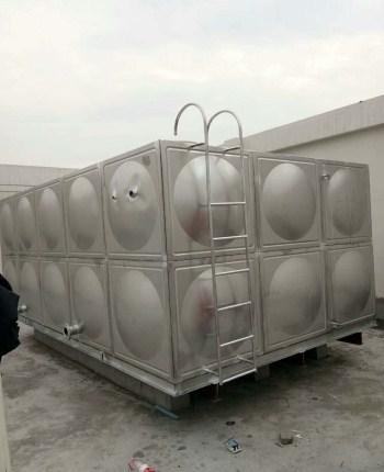 方型消防水箱