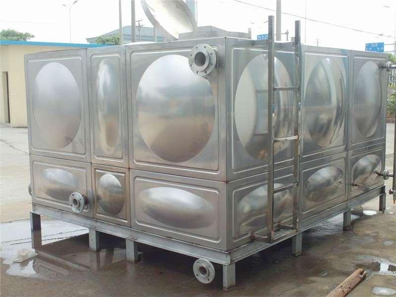武汉不锈钢保温水箱定制厂家