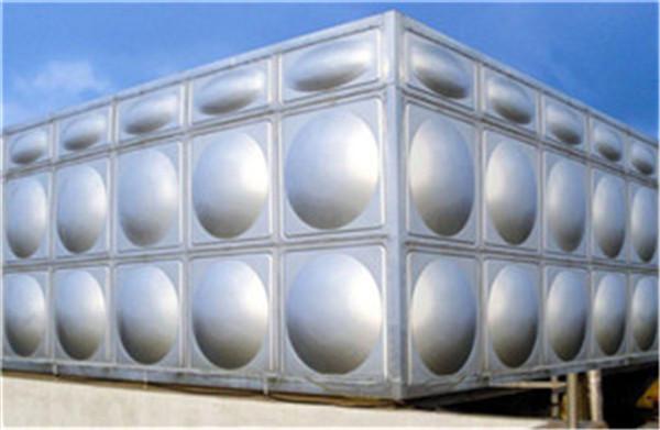 武汉不锈钢方形水箱